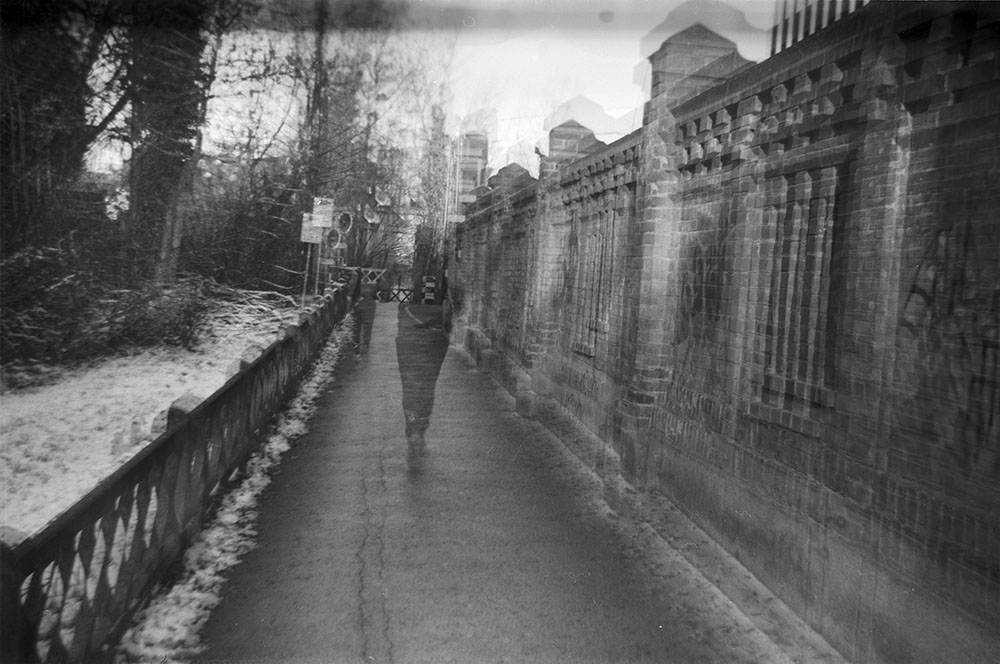 #003 Film per day – The runner