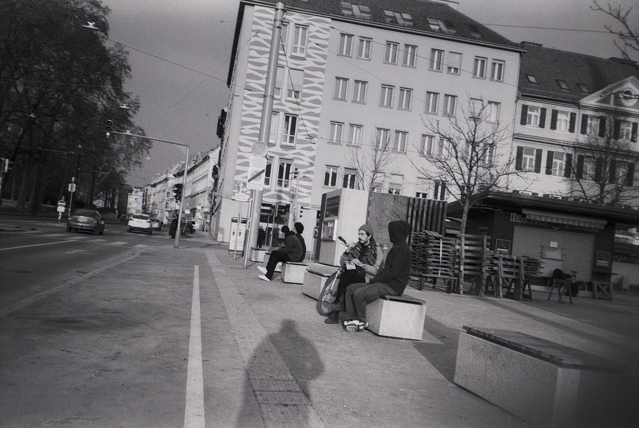#022 Film per day – Kaiser Josef Platz