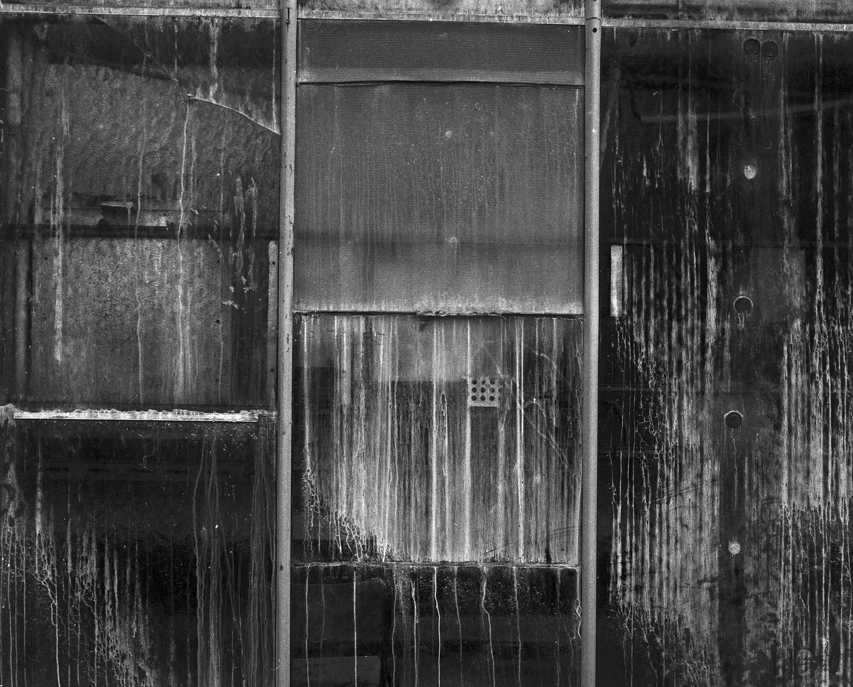 #049 Glasshouse windows, Puntigam