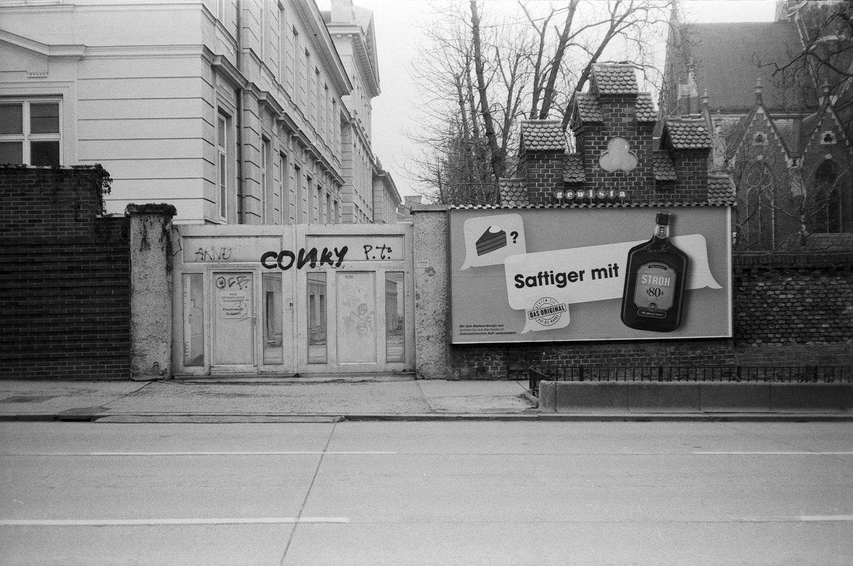 #058 Saftiger mit ..., Vienna