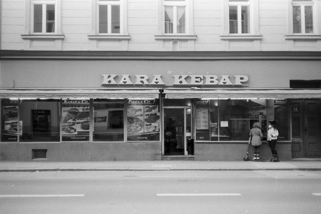 #063 Kara Kebab, Graz