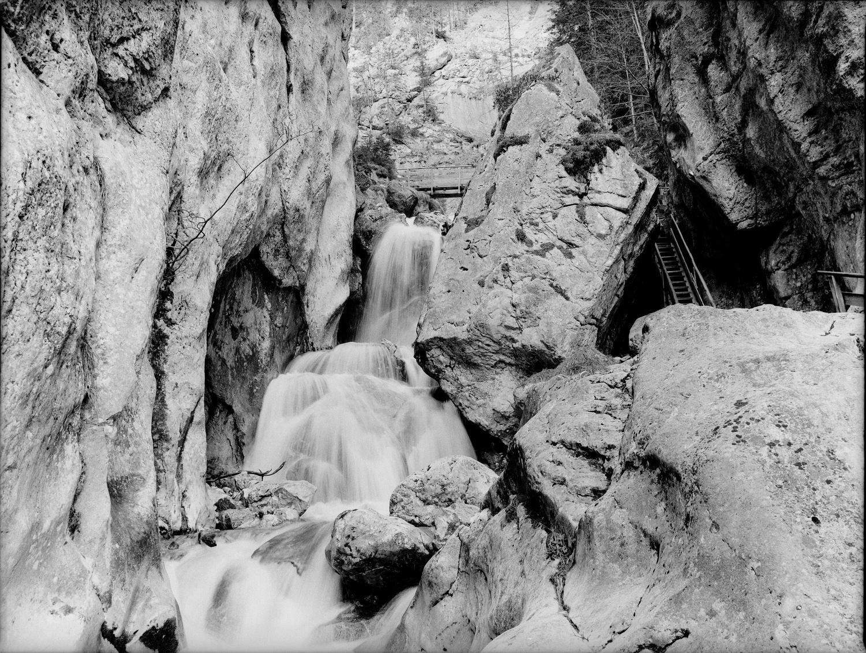 #076 Silbarkarklamm, Ramsau am Dachstein