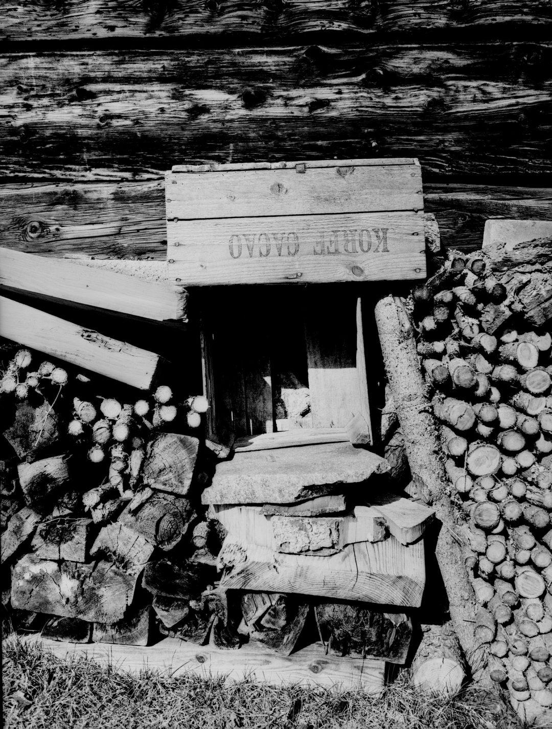 #079 Firewood - Untertal Farmhouse