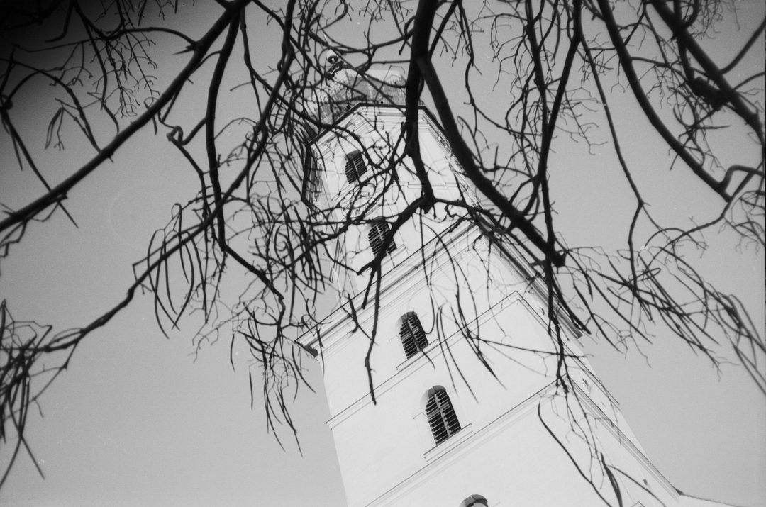 #082 Franziskanerkirche, Graz