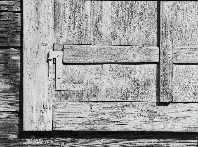 #085 Farmhouse Window Details #2 - Untertal