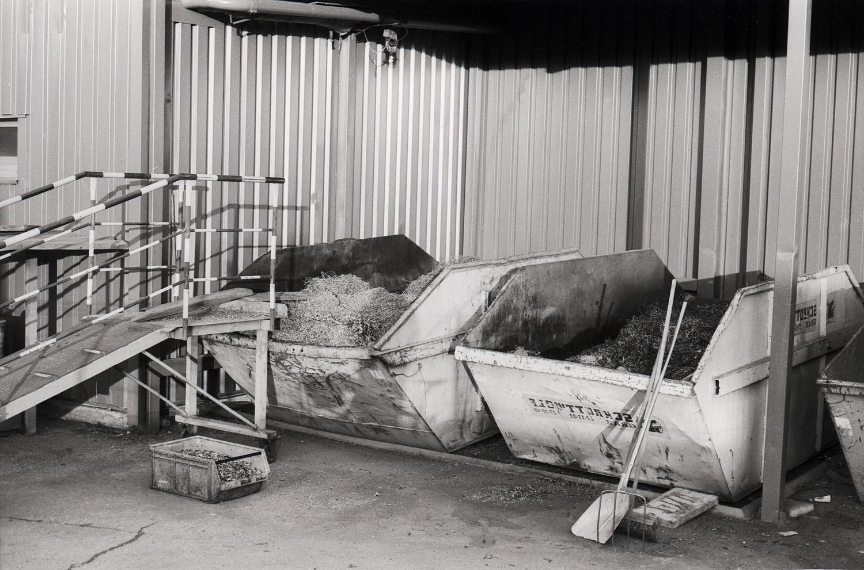 #087 Metal scraps, Puntigam