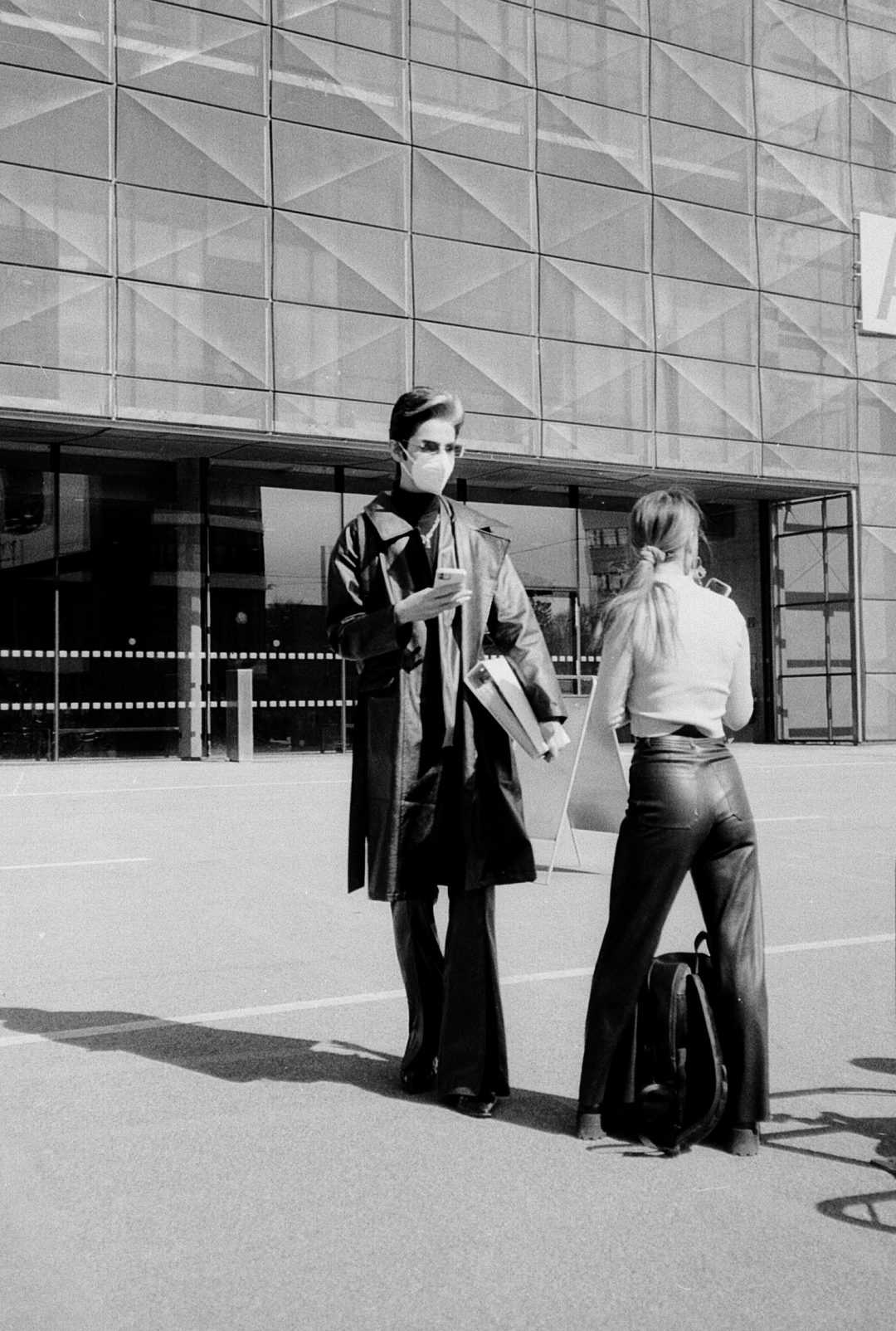 #111 Leather, Leather, Graz