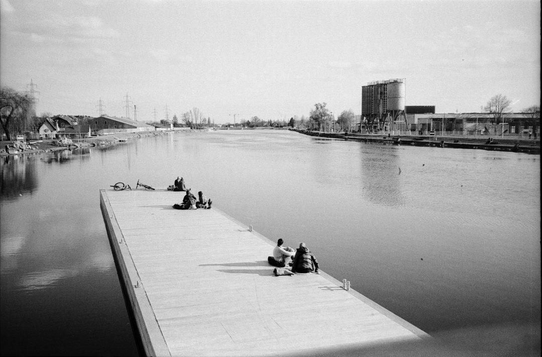 #120 Seifenfabrik Dock, Graz