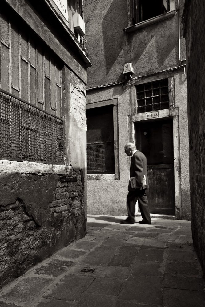 A Life in Venice #12