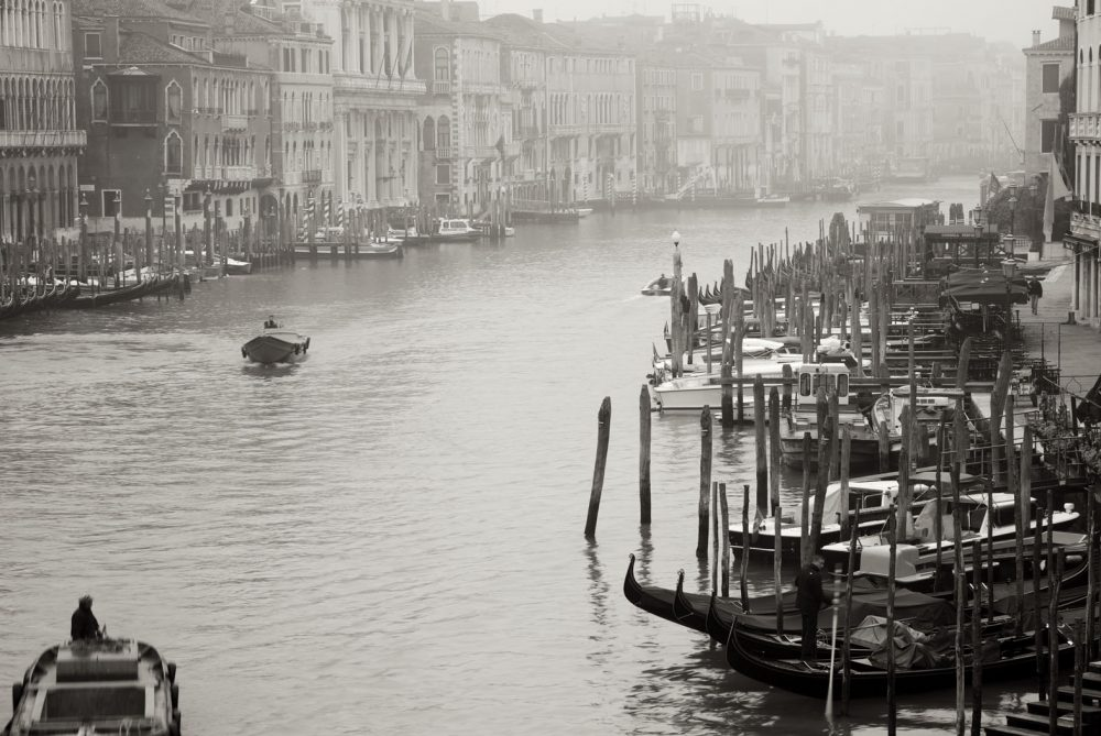 A Life in Venice #6
