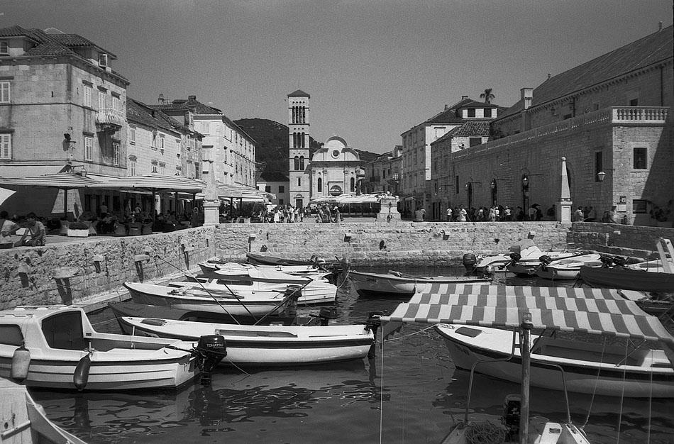 Across-the-Hvar-harbour-Hvar