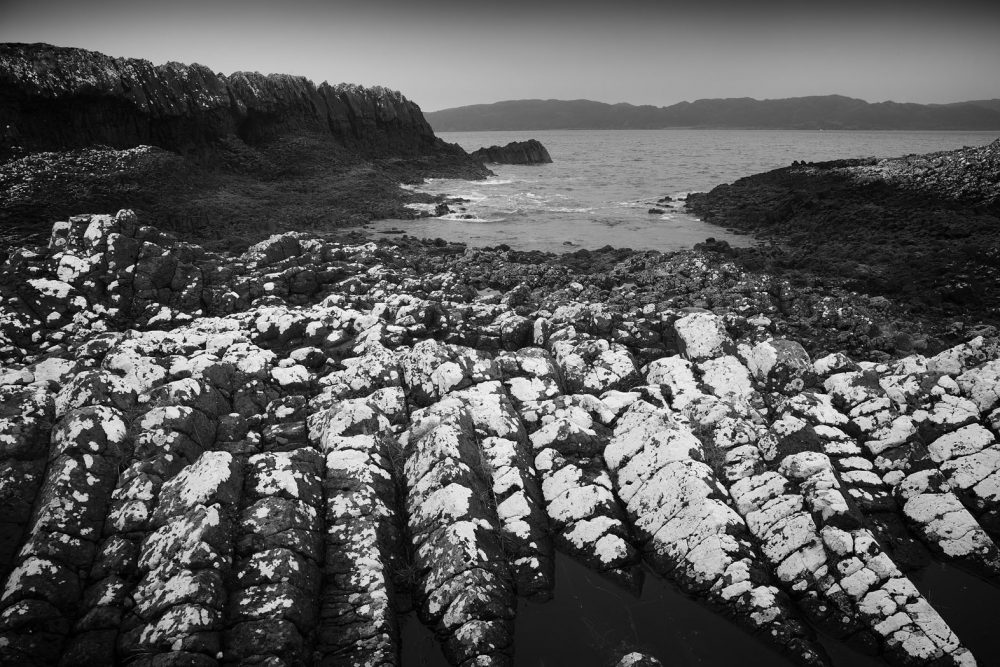 Basalt Shore, Ardtun