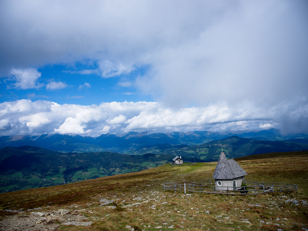 Frauenalp - Steiermark, Austria