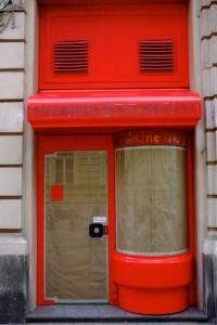 Red Door Graz