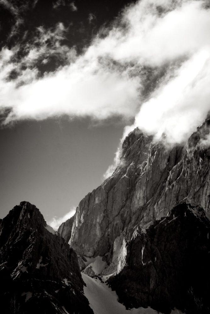 Dachstein Tor #1