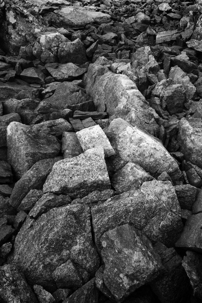 Dark Stones, Klafferkessel