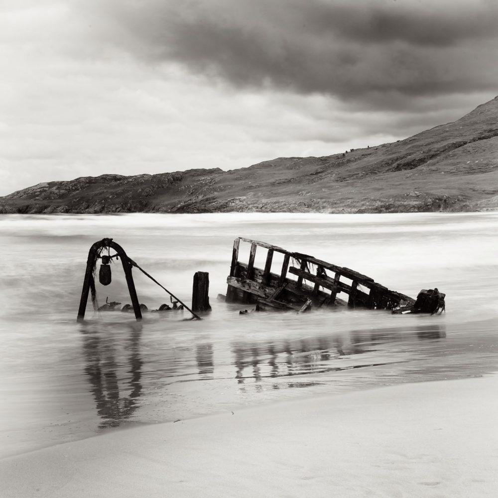 The Rimper #1, Donaghmore Strand, Fanad