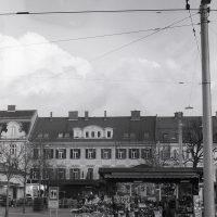 Filters for film Ilford FP4Plus Olympus OM1 - Feb 2020 Graz #23