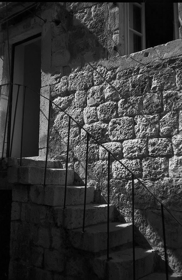 Hvar-Stairs