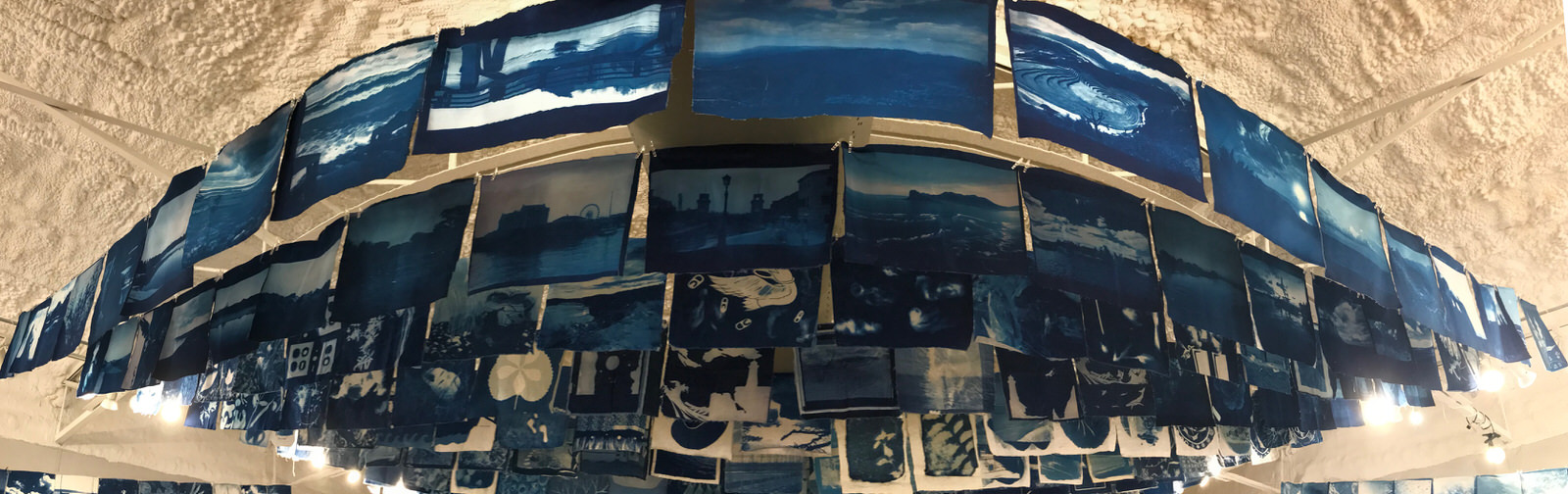 World Cyanotype day