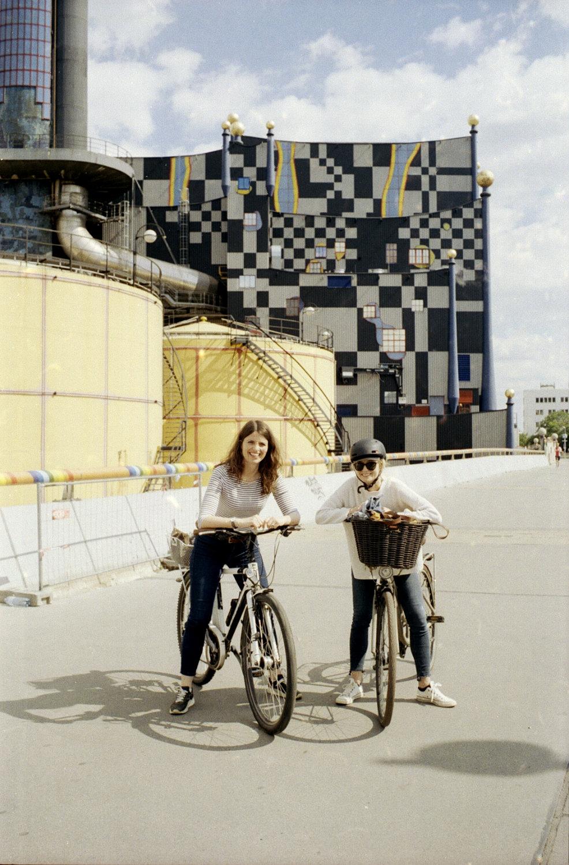 Vienna - Zeiss Ikon Contaflex Super