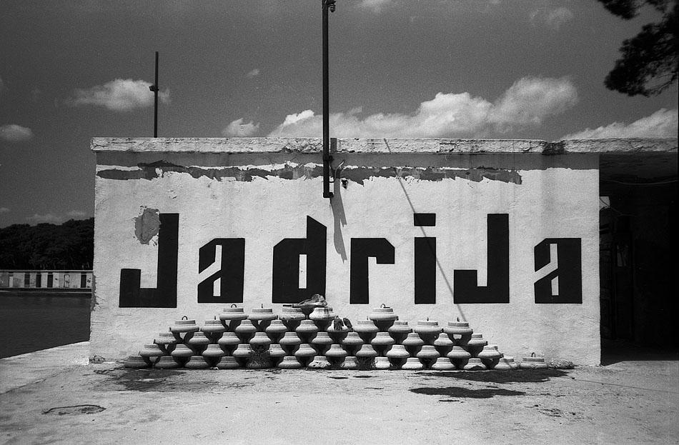 Jadrida-Šibenik
