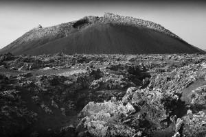 Montaña Cuervo - Lanzarote