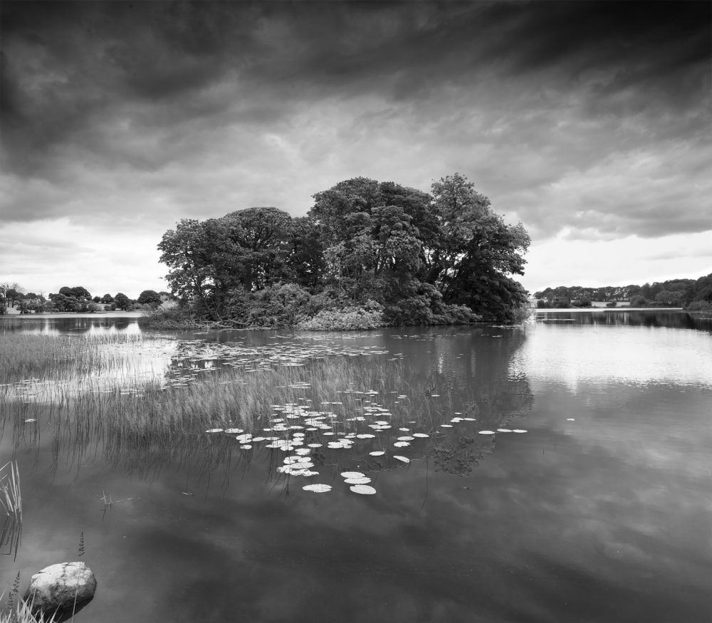 Mullagh Lake, Co. Cavan, Ireland