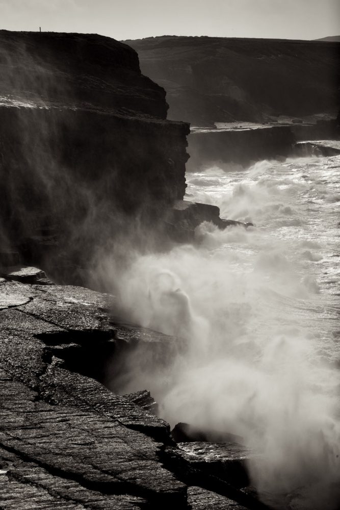 Ocean Spray, Loop Head