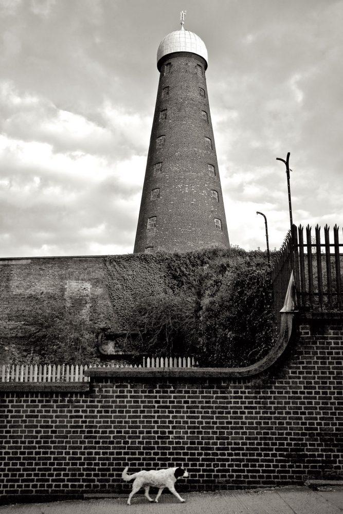 Old Windmill, Guinness, Dublin