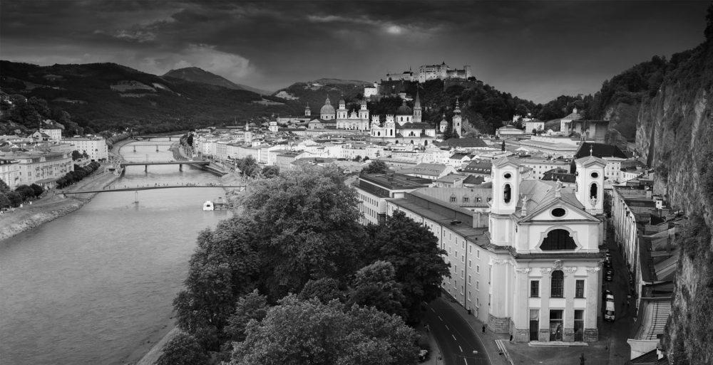 Salzburg Panorama #2