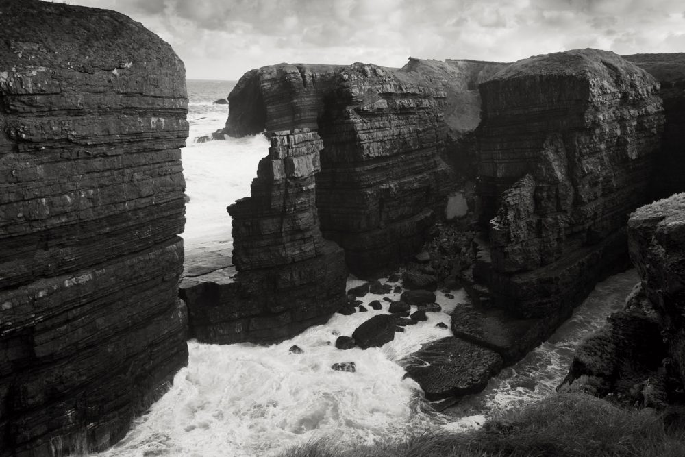 Sea Stack, Loop Head