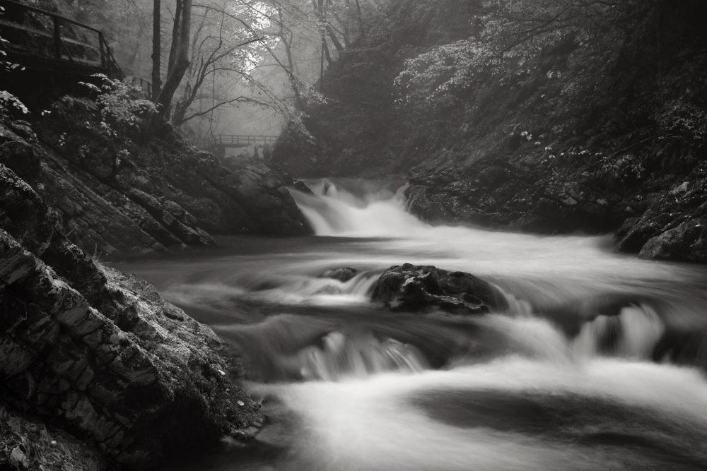 Vintgar Gorge #1
