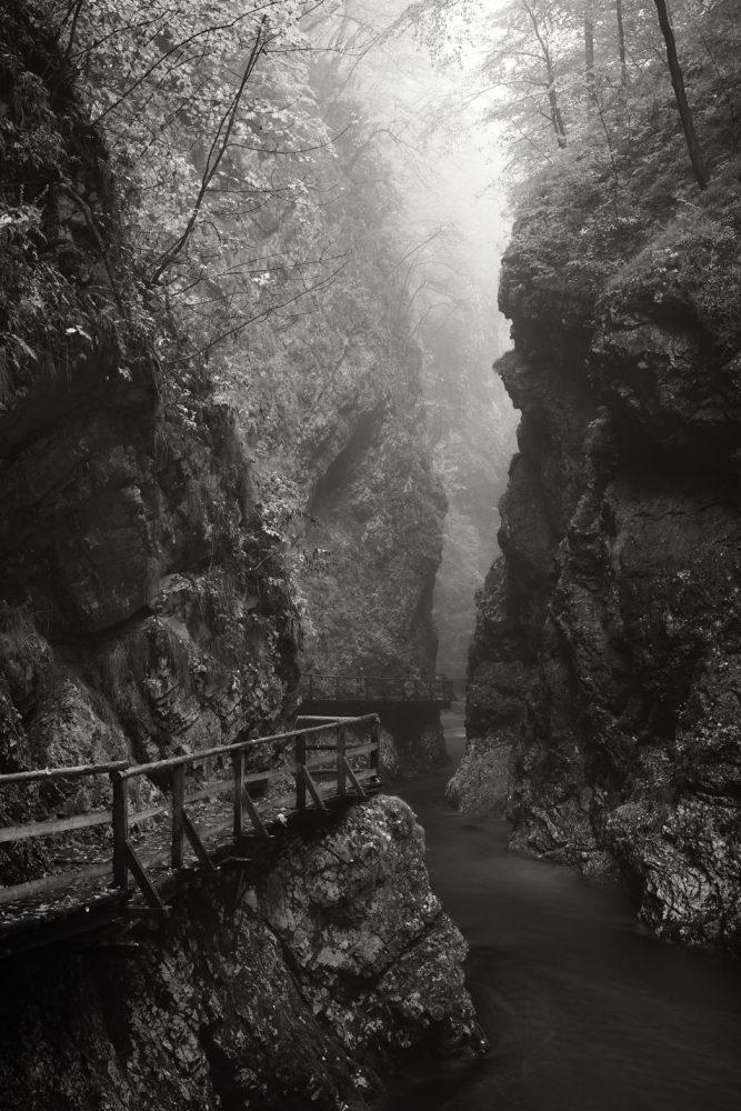 Vintgar Gorge #2