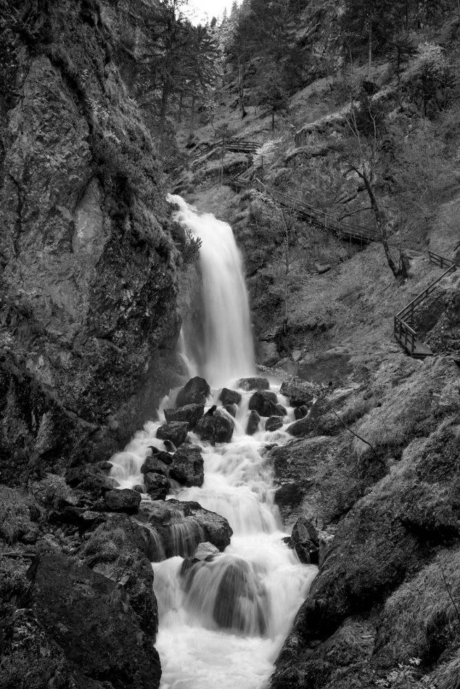 Wasserlochklamm  #2