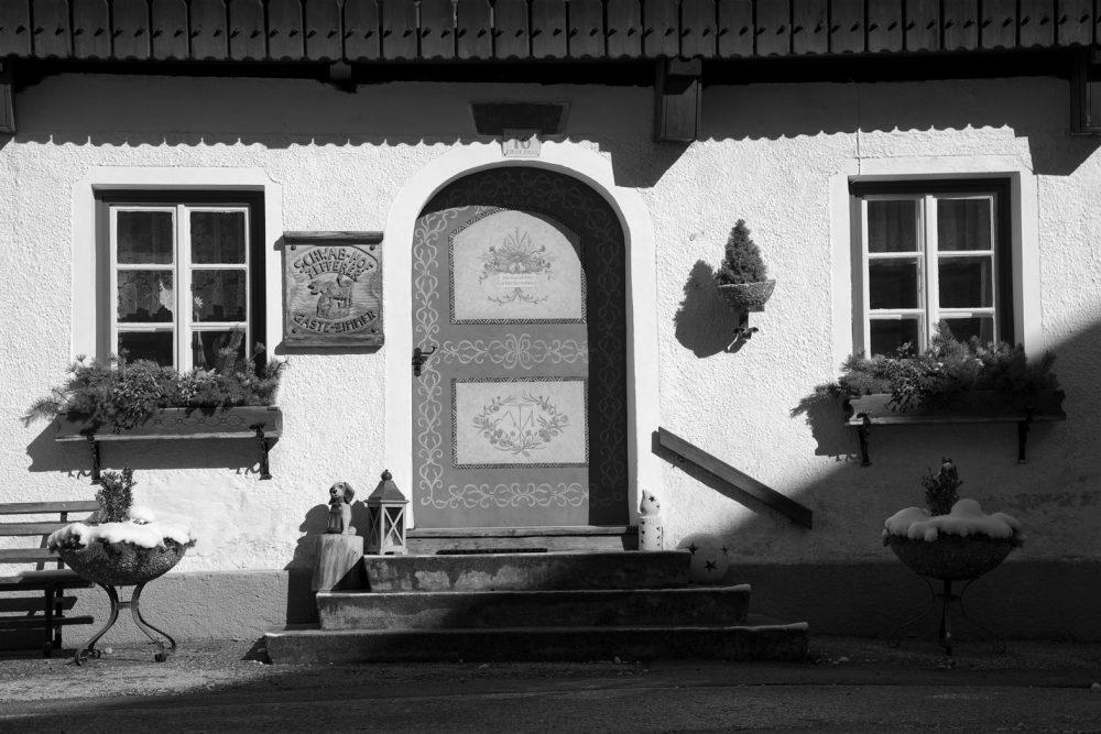 Weißbach - Schwabhof