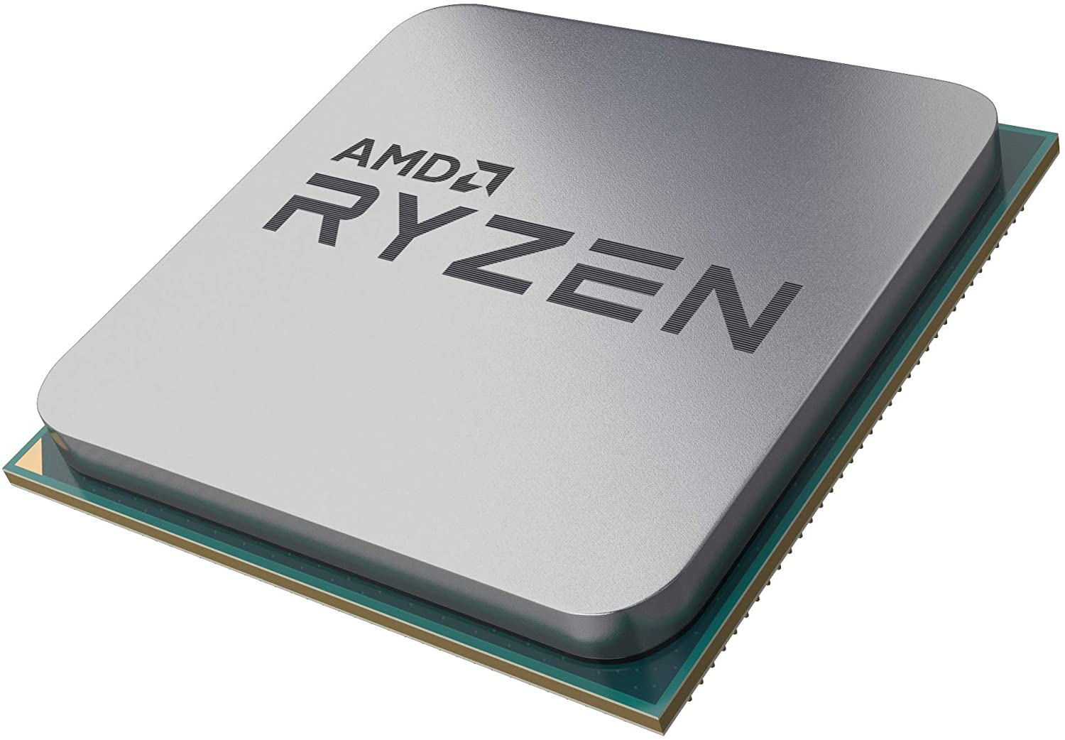 AMD Processor RYZEN5 2600